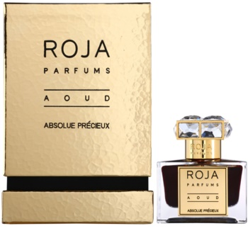 Roja Parfums Aoud Absolue Précieux perfume unissexo