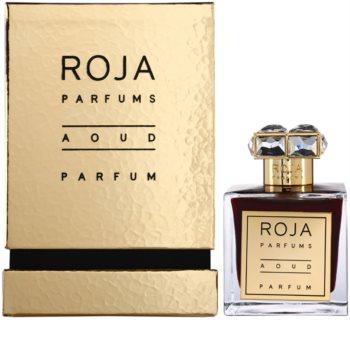 Roja Parfums Aoud perfumy unisex