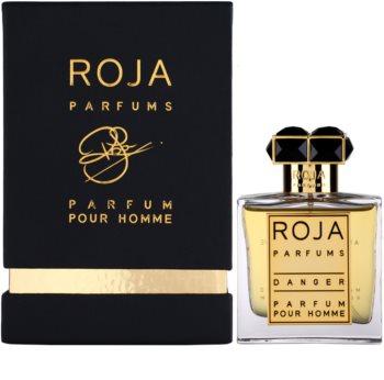 Roja Parfums Danger perfume para hombre