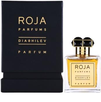 Roja Parfums Diaghilev perfume unisex