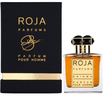 Roja Parfums Enigma  Parfüm für Herren