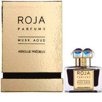 Roja Parfums Musk Aoud Absolue Précieux