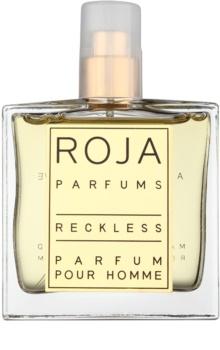 Roja Parfums Reckless parfém tester pro muže