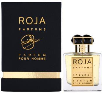 Roja Parfums Scandal parfum voor Mannen