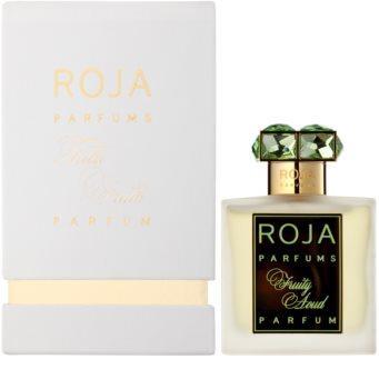 Roja Parfums Fruity Aoud parfémovaná voda unisex 50 ml