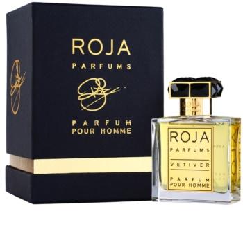 Roja Parfums Vetiver perfume para homens