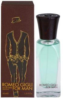 Romeo Gigli For Man eau de toilette para hombre