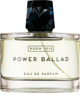 Room 1015 Power Ballad eau de parfum unisex