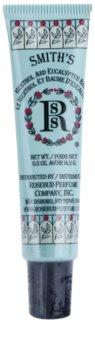 Rosebud Perfume Co. Smith´s Menthol and Eucalyptus bálsamo de lábios em bisnaga