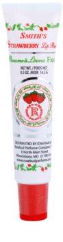 Rosebud Perfume Co. Smith´s Strawberry bálsamo labial en tubo