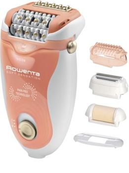 Rowenta Soft Sensation EP5720F0 épilateur