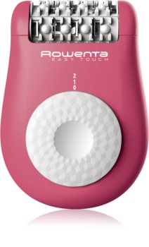 Rowenta Easy Touch EP1110F1 Epilierer