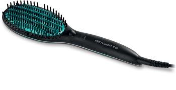 Rowenta Power Straight CF5820F0 četka za ravnanje kose za kosu