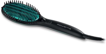 Rowenta Power Straight CF5820F0 Ironing Hair Brush for Hair