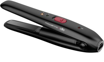 Rowenta Nomad SF1312F0 Wireless Hair Straightener