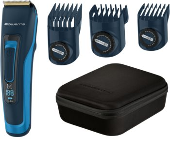Rowenta Advancer XPERT TN5241F4 zastřihovač vlasů a vousů