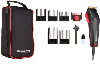 Rowenta For Men Perfect Line Pro TN1350F0 trimmer per capelli e barba