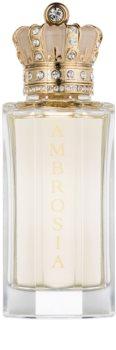 Royal Crown Ambrosia extrato de perfume unissexo