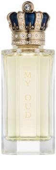 Royal Crown My Oud extract de parfum unisex