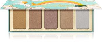 Rude Cosmetics Unicorn Fantasies Highlighter-Palette