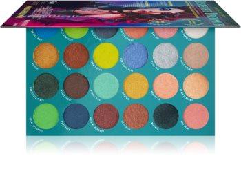 Rude Cosmetics Desperate Dreamer palette di ombretti
