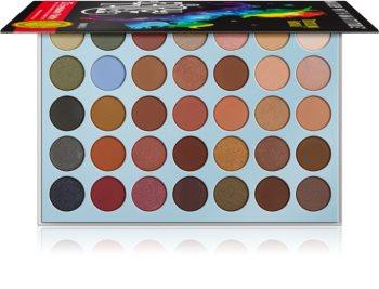 Rude Cosmetics Fairytale Lidschatten-Palette