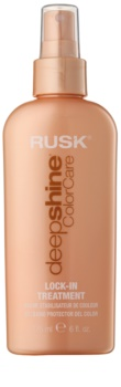 Rusk Deep Shine Color Care estabilizador de cor para cabelo