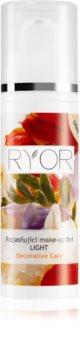 RYOR Decorative Care maquillaje con efecto iluminador  8 en 1