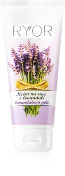 RYOR Lavender Care krém na ruce
