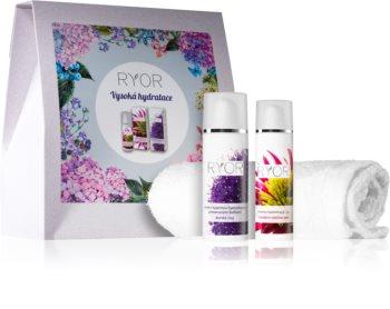RYOR Intensive Care lote cosmético I. para mujer