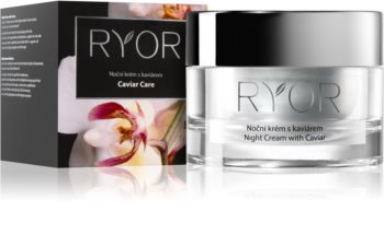 RYOR Caviar Care Night Cream