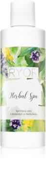 RYOR Herbal Spa huile de douche