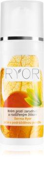 RYOR Derma Ryor Cream Against Skin Redness and Spider Veins with Probiotics