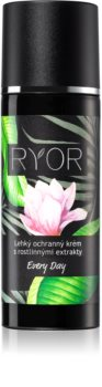 RYOR Every day Light Protective Moisturiser With Plant Extract