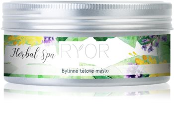 RYOR Herbal Spa burro corpo idratante intenso