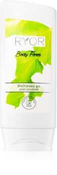 RYOR Ivy Gel Anti-Cellulite Gel With Ivy Extract