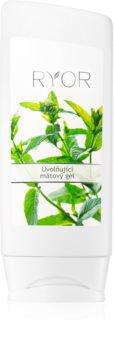 RYOR Face & Body Care Relaxing Mint Gel