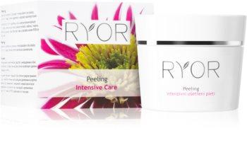RYOR Intensive Care peeling facial