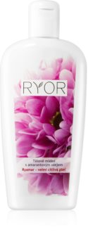 RYOR Ryamar Body Lotion With Amaranth Oil