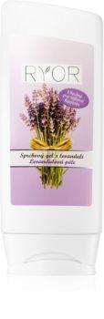 RYOR Lavender Care Shower Gel