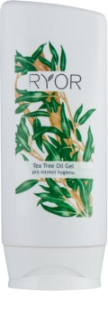 RYOR Tea Tree Oil gél na intímnu hygienu