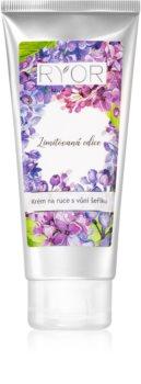 RYOR Lilac Care crème mains