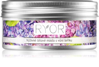 RYOR Lilac Care beurre corporel nourrissant