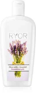 RYOR Lavender Care lait corporel