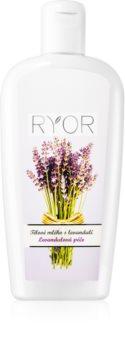 RYOR Lavender Care mlijeko za tijelo