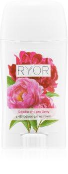 RYOR Deo Deodorant mit 48-Stunden Wirkung