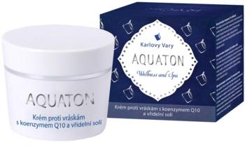 RYOR Aquaton Kräm mot rynkor  Med co-enzym Q10