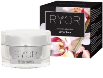 RYOR Caviar Care oční krém