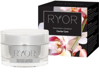 RYOR Caviar Care crema giorno viso