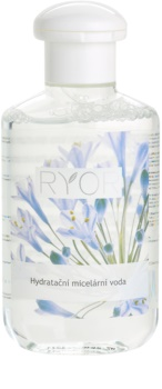 RYOR Cleansing And Tonization hydratačná micelárna voda